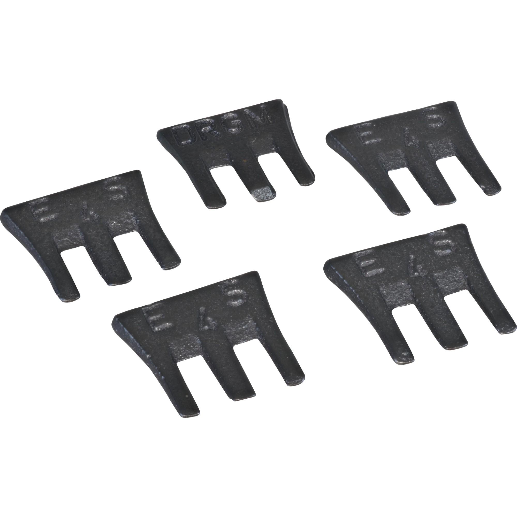 26mm für Hämmer 100-2000g 3 5 Metallkeile Gr